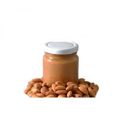 Almond Butter Crunchy 200 grams