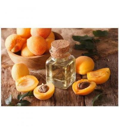 Apricot Kernel Virgin Oil Organic 30ml