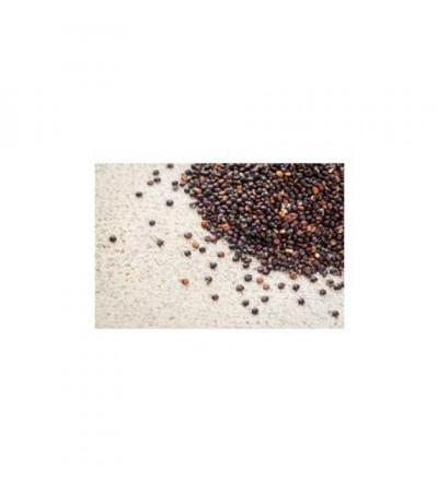 Black Quinoa Organic 500 gm