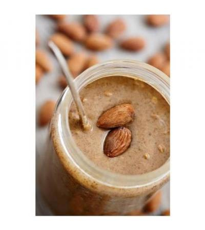 Chia & Almond Butter 200 grams