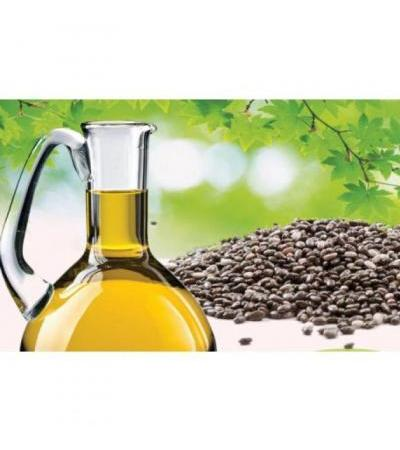 Chia Seed Oil Organic 250 ml