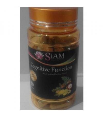 Cognitive Function 60 Capsule