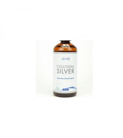 Colloidal Silver Immune Support 240 ml