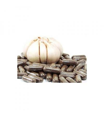 Garlic Oil Capsules 100 capsules