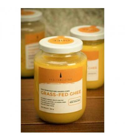 Ghee Grass Fed 360gram