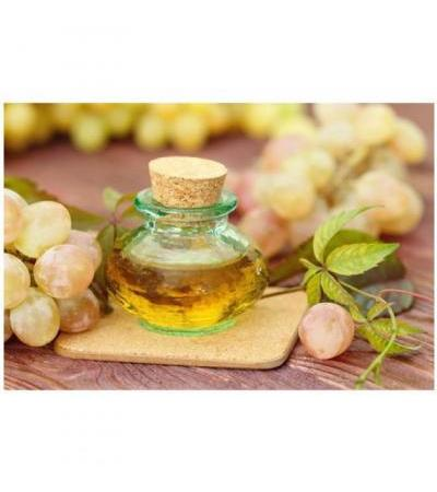 Grapeseed Oil -Virgin Organic 30ml