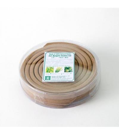 Lemongrass Mosquito Incense Coil