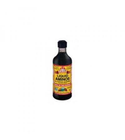 Liquid Aminos, Braggs 473ml