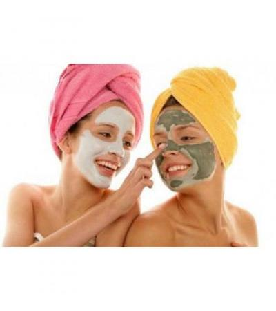 Natural Facial Mask