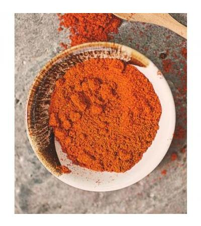 Organic Ceylon Chilli Powder 100gram