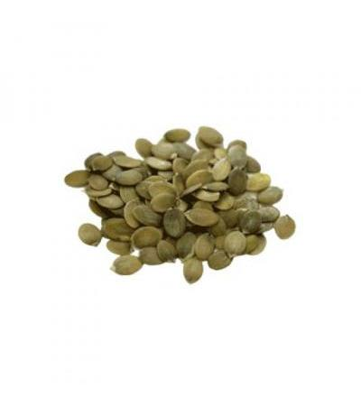 Organic Pumpkin Seeds - 1000 grams