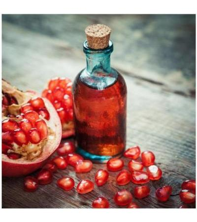 Pomegranate Virgin Oil 10ml