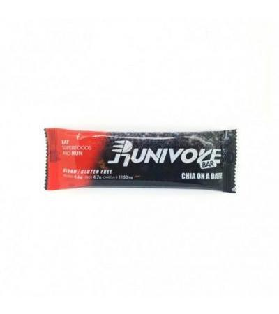 Runivore Chia & Date Superfood Bars