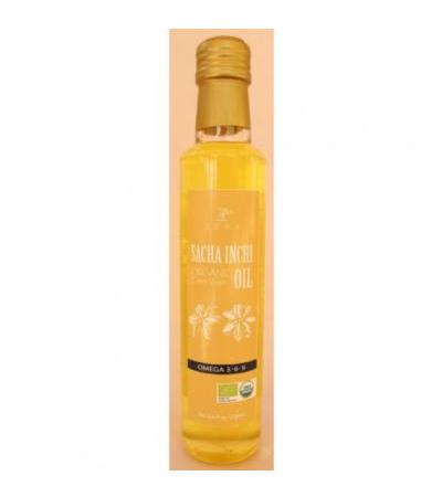 Sacha Inchi Oil Organic 250ml