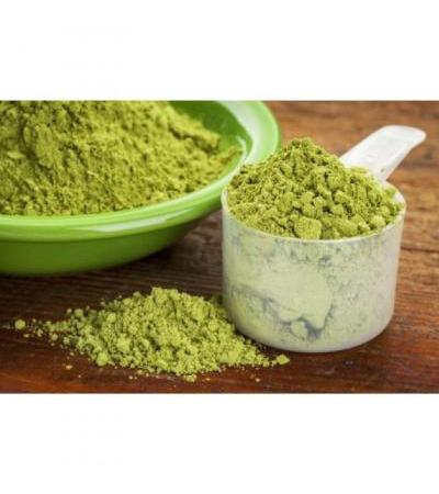 Super Greens Blend Organic 100gm