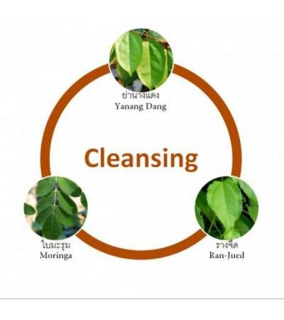 The Giving Tea Cleansing