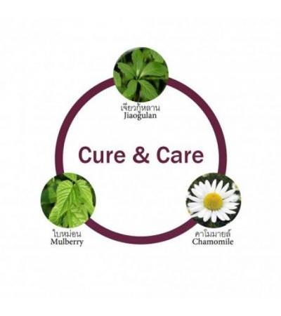 The Giving Tea Cure & Care