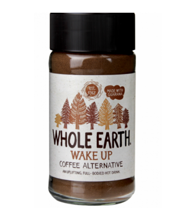 Whole Earth Wakeup Coffee 125gram