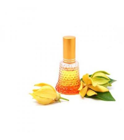 Ylang Complete Pure Essential Oil 10 ml